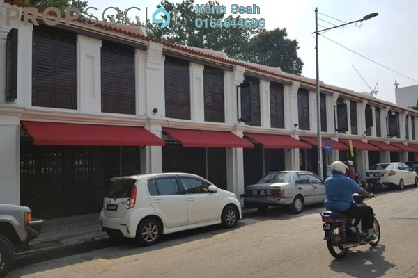 Shop For Rent in Hutton Lane, Georgetown Freehold Unfurnished 2R/2B 7k