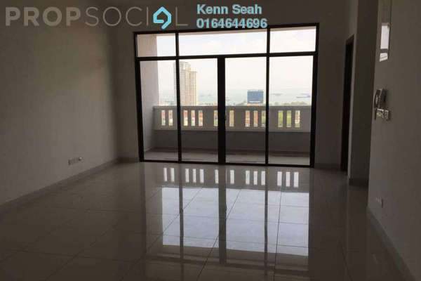 Condominium For Sale in Logan Mansion, Georgetown Freehold Unfurnished 3R/5B 1.48m