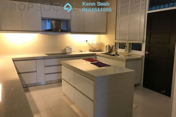 Condominium For Sale in Fettes Residences, Tanjung Tokong Freehold Fully Furnished 4R/3B 1.7m