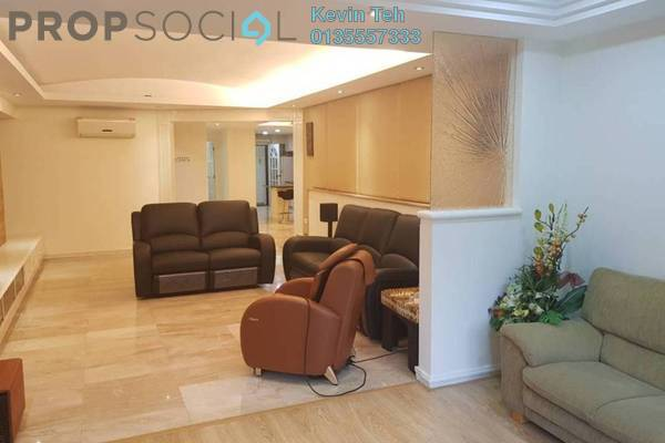 Condominium For Sale in Sri Kenny, Kenny Hills Freehold Fully Furnished 3R/4B 1.55m