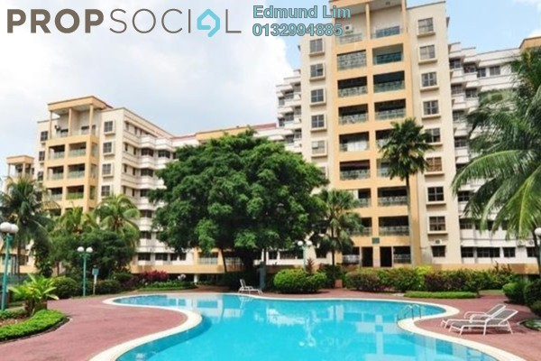 Condominium For Rent in Palmville, Bandar Sunway Freehold Fully Furnished 3R/3B 2.8k