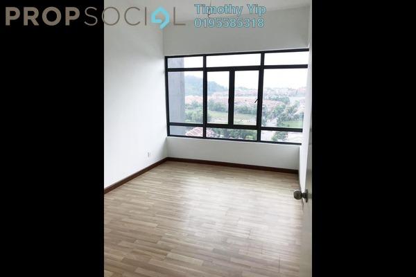 Condominium For Sale in Damai Hillpark, Bandar Damai Perdana Freehold Semi Furnished 3R/2B 440k