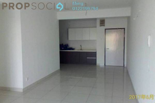 Condominium For Sale in Spring Avenue, Kuchai Lama Freehold Semi Furnished 3R/2B 480k