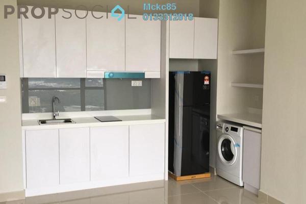 Condominium For Rent in Third Avenue, Cyberjaya Freehold Unfurnished 2R/2B 1.5k