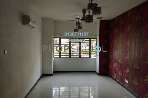 Apartment For Sale in Desa Idaman Residences, Puchong Freehold Semi Furnished 3R/2B 430k