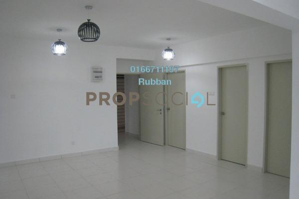 Condominium For Sale in Casa Tropika, Puchong Freehold Semi Furnished 3R/2B 430k