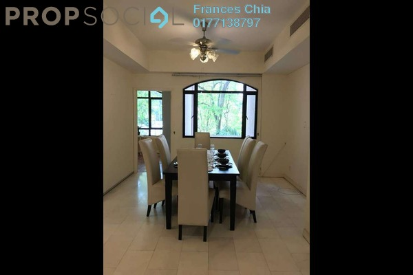 For Rent Condominium at Kondominium 8, Ampang Hilir Freehold Semi Furnished 3R/3B 3k