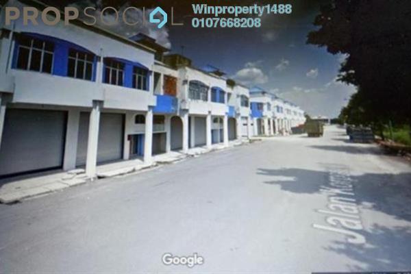 Factory For Rent in Saville Residence, Old Klang Road Freehold Unfurnished 0R/0B 3.5k