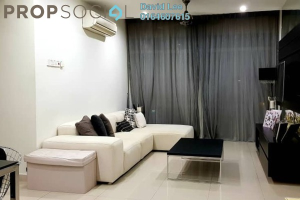 Condominium For Sale in Regency Heights, Sungai Ara Freehold Fully Furnished 3R/3B 600k