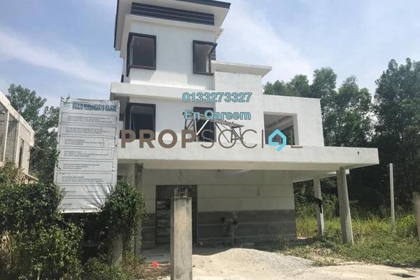 Bungalow For Sale in Taming Mutiara, Bandar Sungai Long Freehold Unfurnished 7R/6B 900k