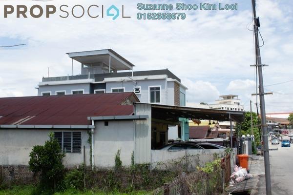Bungalow For Sale in Taman Serdang Jaya, Seri Kembangan Leasehold Unfurnished 6R/2B 448k
