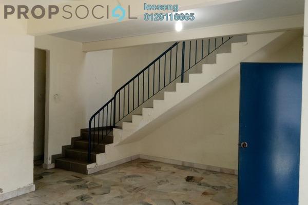 Terrace For Rent in Taman Sri Andalas, Klang Freehold Unfurnished 3R/2B 1k