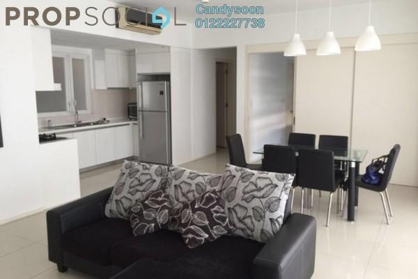 Condominium For Rent in One Jelatek, Setiawangsa Freehold Fully Furnished 2R/2B 2.7k