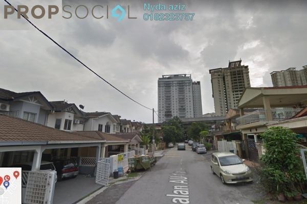 Terrace For Rent in Taman Setiawangsa, Setiawangsa Freehold Unfurnished 4R/3B 2.3k