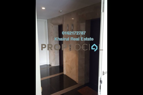 Condominium For Rent in Stonor Park, KLCC Freehold Fully Furnished 5R/4B 15k