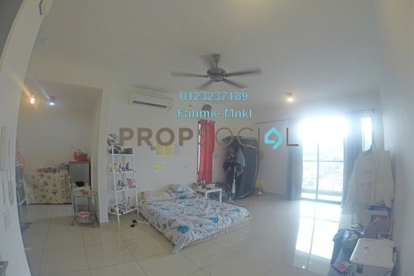 Serviced Residence For Sale in Urban 360, Gombak Freehold Unfurnished 0R/1B 285k