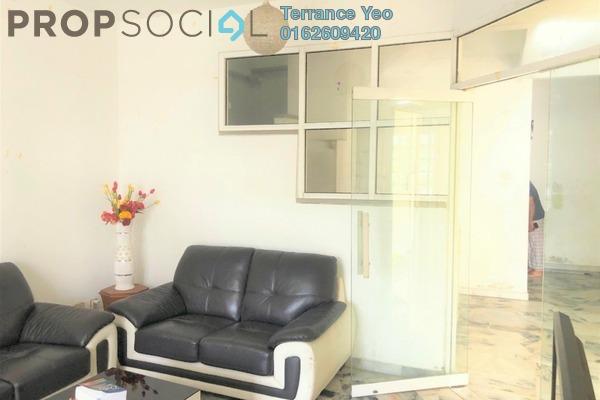 Terrace For Sale in USJ 5, UEP Subang Jaya Freehold Unfurnished 4R/3B 890k