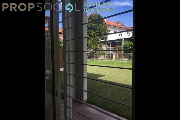 Terrace For Rent in Birai, Bukit Jelutong Freehold Semi Furnished 5R/4B 3k