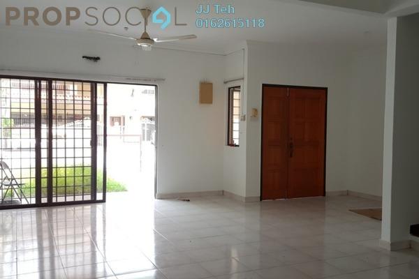 Terrace For Rent in BU11, Bandar Utama Freehold Semi Furnished 5R/4B 3.3k