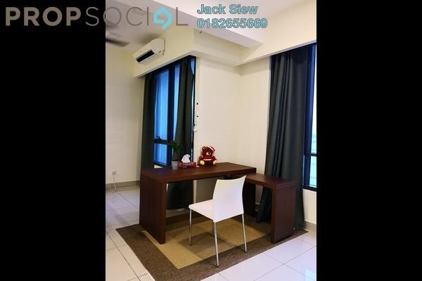 Condominium For Rent in Flexis @ One South, Seri Kembangan Freehold Fully Furnished 0R/1B 1.5k
