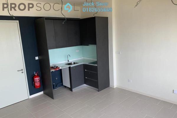 Condominium For Rent in Tamarind Suites, Cyberjaya Freehold Semi Furnished 0R/1B 1k