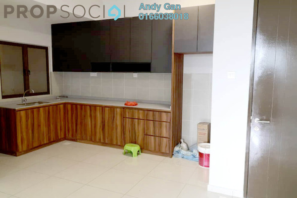 Condominium For Rent in Suria Putra, Bukit Rahman Putra Freehold Semi Furnished 2R/2B 1.8k