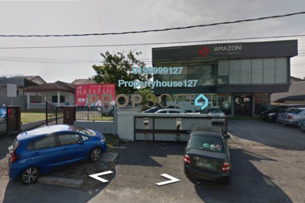 Bungalow For Sale in Jalan Gasing, Petaling Jaya Leasehold Unfurnished 0R/0B 4.2m