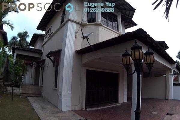 Semi-Detached For Rent in Kalista Park Homes, Bukit Rahman Putra Freehold Semi Furnished 5R/4B 2.6k