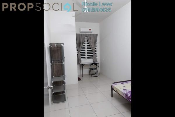 Terrace For Rent in Taman Kota Permai, Bukit Mertajam Freehold Fully Furnished 1R/1B 460translationmissing:en.pricing.unit