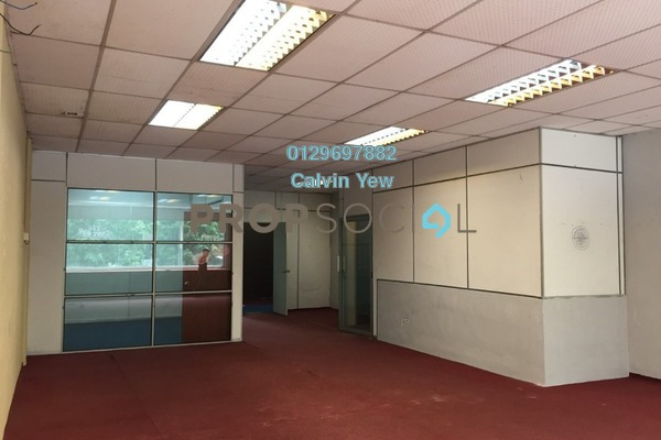 For Rent Office at Taman Sri Mawar, Seremban Freehold Semi Furnished 0R/2B 700translationmissing:en.pricing.unit