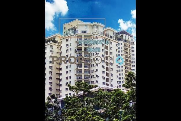 For Sale Duplex at Pantai Panorama, Pantai Freehold Fully Furnished 4R/5B 2.6m