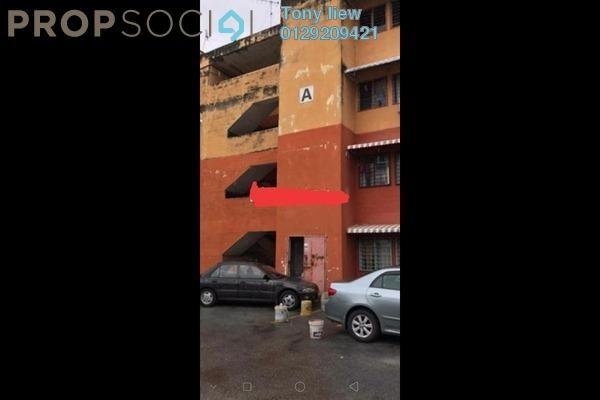 Apartment For Rent in Taman Bidara, Selayang Freehold Unfurnished 3R/1B 700translationmissing:en.pricing.unit