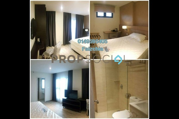 Shop For Sale in Petaling Street, Pudu Freehold Fully Furnished 99R/99B 38m