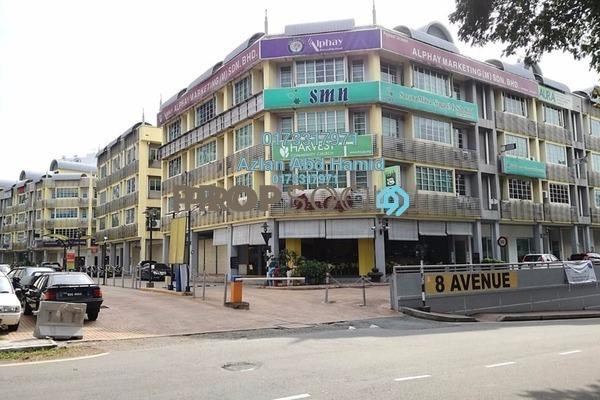 Shop For Rent in 8 Avenue, Petaling Jaya Freehold Unfurnished 0R/2B 4.2k