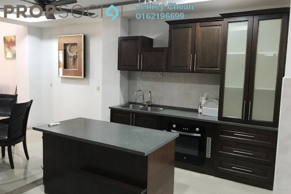 Terrace For Rent in LeVenue, Desa ParkCity Freehold Semi Furnished 6R/6B 6k