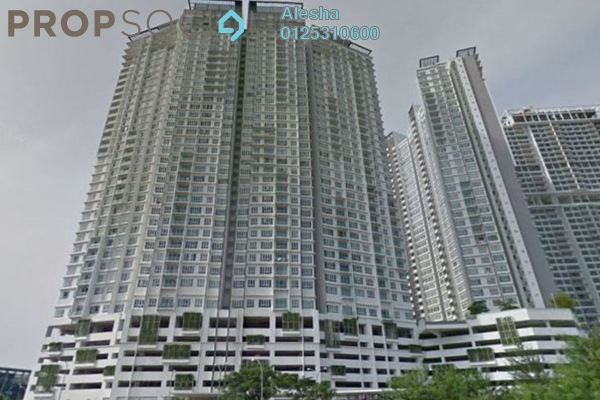 Serviced Residence For Sale in Tropez Residences, Danga Bay Freehold Unfurnished 0R/0B 523k