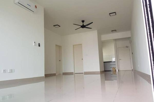 Condominium For Rent in The Holmes, Bandar Tun Razak Freehold Semi Furnished 3R/2B 1.65k