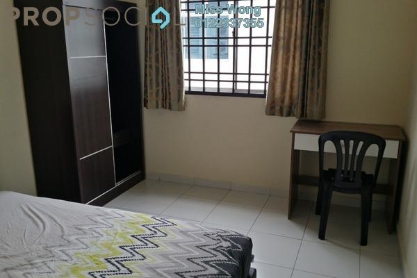 Terrace For Rent in Taman Bukit Indah, Bukit Indah Freehold Fully Furnished 1R/1B 600translationmissing:en.pricing.unit