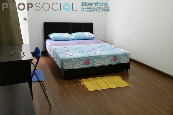 Semi-Detached For Rent in Taman Bukit Indah, Bukit Indah Freehold Fully Furnished 1R/1B 700translationmissing:en.pricing.unit