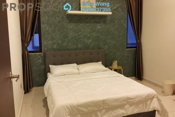Semi-Detached For Rent in The Greens, Horizon Hills Freehold Fully Furnished 1R/1B 950translationmissing:en.pricing.unit