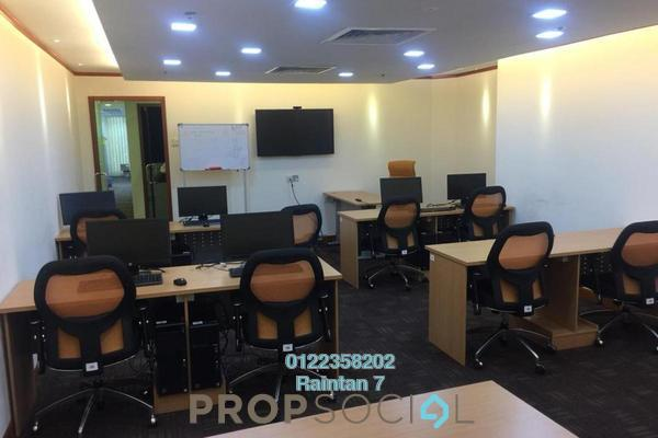 Office For Sale in Plaza Dwitasik, Bandar Sri Permaisuri Freehold Unfurnished 0R/0B 2.97m