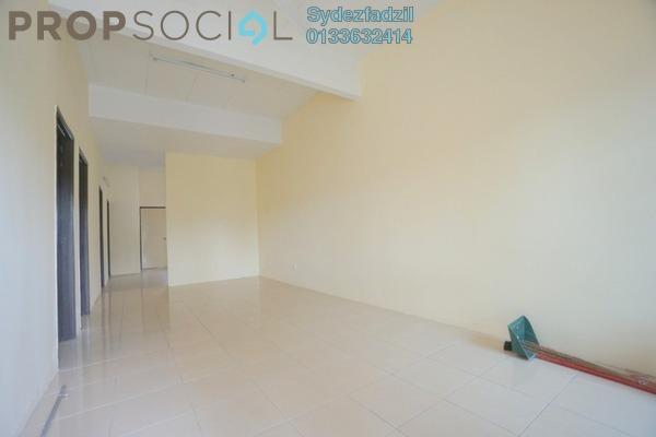 Terrace For Sale in Saville Residence, Old Klang Road Freehold Unfurnished 4R/2B 340k