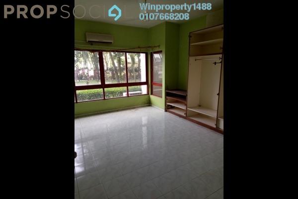 Condominium For Sale in Summer Villa, Subang Jaya Freehold Unfurnished 4R/3B 688k