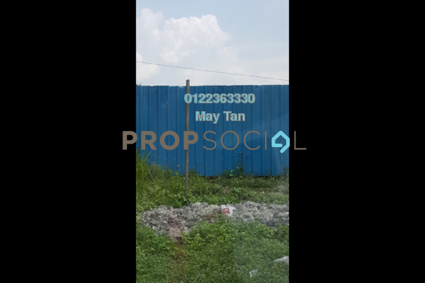 Land For Rent in Bandar Sultan Suleiman, Port Klang Freehold Unfurnished 0R/0B 25k