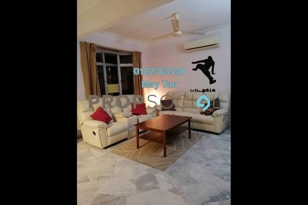 Condominium For Rent in Goodyear Court 9, UEP Subang Jaya Freehold Fully Furnished 2R/2B 1.6k
