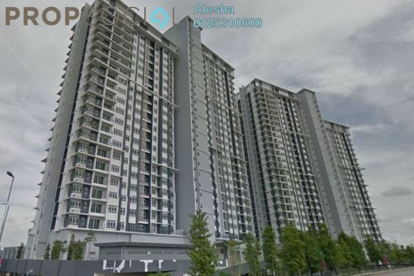 Condominium For Sale in La Thea Residences, 16 Sierra Freehold Unfurnished 0R/0B 620k