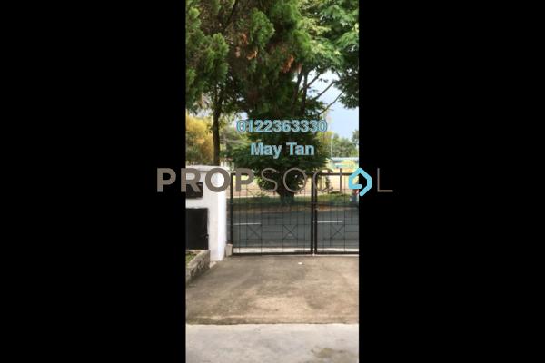 Terrace For Sale in USJ 12, UEP Subang Jaya Freehold Semi Furnished 4R/3B 680k