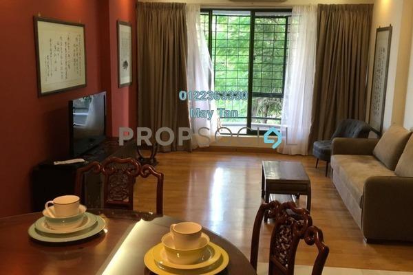 Condominium For Rent in Spring Villa, Subang Jaya Freehold Fully Furnished 2R/2B 2.2k