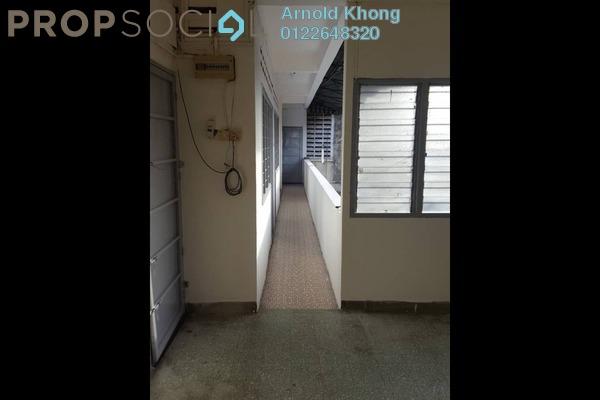 Serviced Residence For Rent in Jalan Sungai Tiram, Ulu Tiram Freehold Unfurnished 4R/2B 1.85k