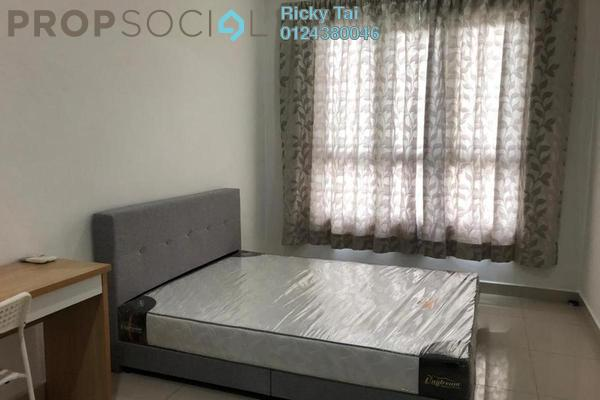Serviced Residence For Sale in DPulze, Cyberjaya Freehold Fully Furnished 1R/1B 290k